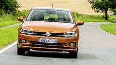 Nuova Volkswagen Polo: la 6a serie in 55 foto e in video dal vivo - Immagine: 11