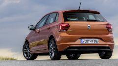 Nuova Volkswagen Polo: la 6a serie in 55 foto e in video dal vivo - Immagine: 9