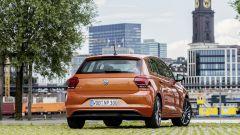 Nuova Volkswagen Polo: la 6a serie in 55 foto e in video dal vivo - Immagine: 12
