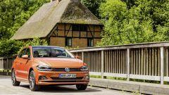 Nuova Volkswagen Polo: la 6a serie in 55 foto e in video dal vivo - Immagine: 13