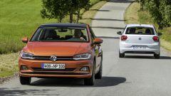 Nuova Volkswagen Polo: la 6a serie in 55 foto e in video dal vivo - Immagine: 16