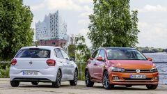 Nuova Volkswagen Polo: la 6a serie in 55 foto e in video dal vivo - Immagine: 17