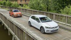 Nuova Volkswagen Polo: la 6a serie in 55 foto e in video dal vivo - Immagine: 18