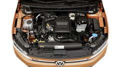 Nuova Volkswagen Polo: la 6a serie in 55 foto e in video dal vivo - Immagine: 25