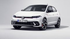 Più veloce, ma anche più sicura: ecco la nuova Volkswagen Polo GTI - Immagine: 1