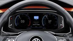 Nuova Volkswagen Polo, ha l'Active Info Display