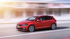 Nuova Volkswagen Polo: il futuro nel dettaglio - Immagine: 1