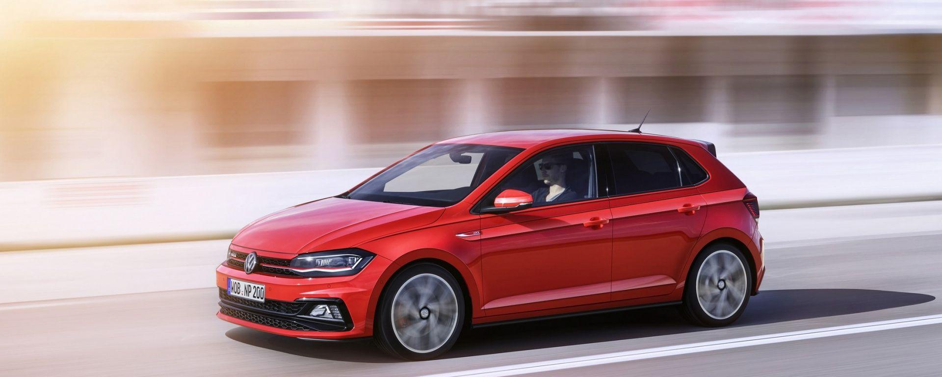 Nuova Volkswagen Polo: il futuro nel dettaglio