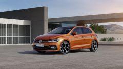 Nuova Volkswagen Polo: il futuro nel dettaglio - Immagine: 5