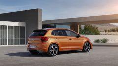 Nuova Volkswagen Polo: il futuro nel dettaglio - Immagine: 6