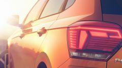 Nuova Volkswagen Polo: il teaser ufficiale - Immagine: 1