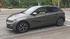 Nuova Volkswagen Polo: il teaser ufficiale - Immagine: 4