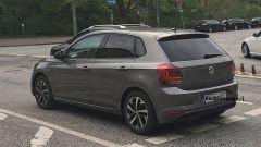 Nuova Volkswagen Polo: il teaser ufficiale - Immagine: 5