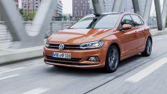Nuova Volkswagen Polo: prova di... maturità - Immagine: 1
