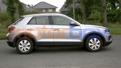 Nuova Volkswagen T-Roc: la gamma motori resterà sostanzialmente uguale