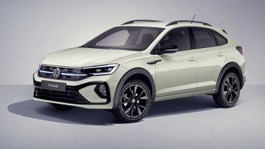 Nuova Volkswagen Taigo: la versione Style