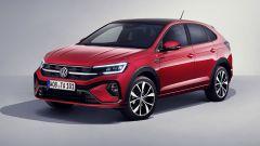 Volkswagen Taigo, il nuovo SUV coupé: allestimenti, dotazioni, motori