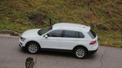 Nuova Volkswagen Tiguan 1.6 TDi: la nostra prova in video - Immagine: 1