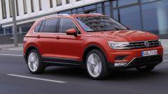 Volkswagen Tiguan 2016: il video della prova - Immagine: 1