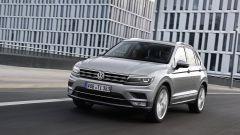 Volkswagen Tiguan 2016: il video della prova - Immagine: 9