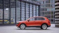 Volkswagen Tiguan 2016: il video della prova - Immagine: 12