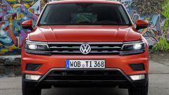 Volkswagen Tiguan 2016: il video della prova - Immagine: 13