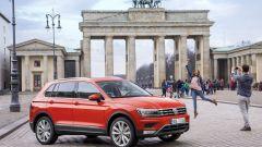 Volkswagen Tiguan 2016: il video della prova - Immagine: 14