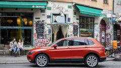 Volkswagen Tiguan 2016: il video della prova - Immagine: 15