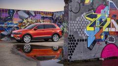 Volkswagen Tiguan 2016: il video della prova - Immagine: 16