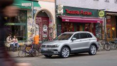 Volkswagen Tiguan 2016: il video della prova - Immagine: 17