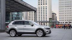Volkswagen Tiguan 2016: il video della prova - Immagine: 18