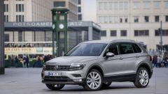 Volkswagen Tiguan 2016: il video della prova - Immagine: 19