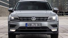 Volkswagen Tiguan 2016: il video della prova - Immagine: 20