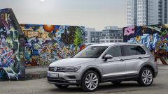 Volkswagen Tiguan 2016: il video della prova - Immagine: 21