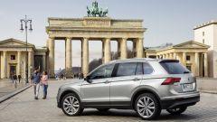 Volkswagen Tiguan 2016: il video della prova - Immagine: 22