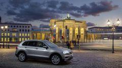 Volkswagen Tiguan 2016: il video della prova - Immagine: 23