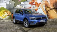 Volkswagen Tiguan 2016: il video della prova - Immagine: 24
