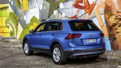 Volkswagen Tiguan 2016: il video della prova - Immagine: 25