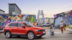 Volkswagen Tiguan 2016: il video della prova - Immagine: 27