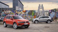 Volkswagen Tiguan 2016: il video della prova - Immagine: 28