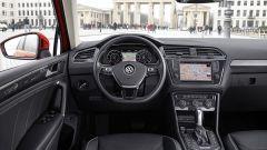 Volkswagen Tiguan 2016: il video della prova - Immagine: 31