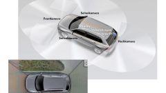 Volkswagen Tiguan 2016: il video della prova - Immagine: 38