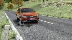 Volkswagen Tiguan 2016: il video della prova - Immagine: 41