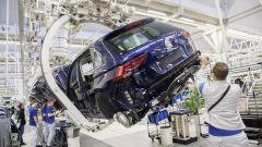 Volkswagen Tiguan 2016: il video della prova - Immagine: 42
