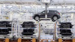 Volkswagen Tiguan 2016: il video della prova - Immagine: 44