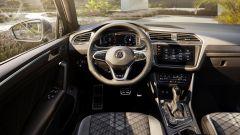 Nuova Volkswagen Tiguan 2021: come cambia dentro