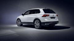 Nuova Volkswagen Tiguan 2021 eHybrid: la versione ibrida plug-in
