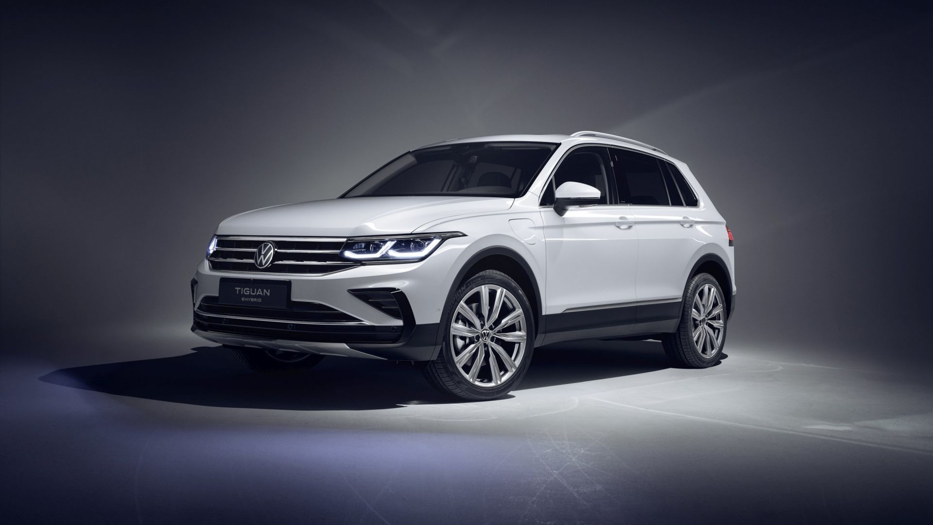 ecco volkswagen tiguan 2021 video specifiche tecniche