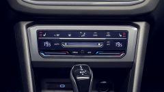 Nuova Volkswagen Tiguan 2021 R: i nuovi controlli del climatizzatore