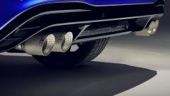 Nuova Volkswagen Tiguan 2021 R: scarichi Akrapovic in opzione